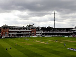 Lord's outfield will look like