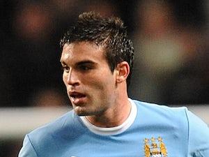Garrido joins Norwich on loan