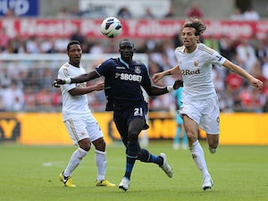 Newcastle, Everton mull moving for Diame?