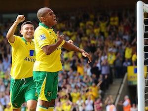 Result: Spurs 1-1 Norwich City