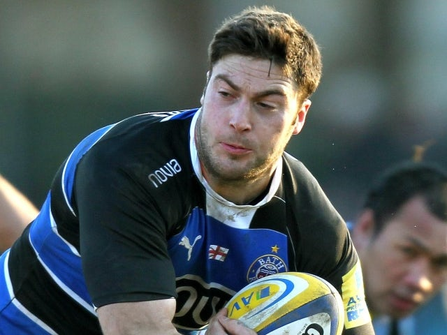 Result: Bath hold off Welsh for victory