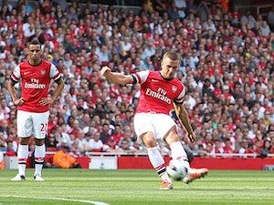 Podolski wants central striker role