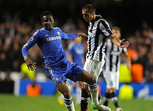 Mikel hints at Chelsea exit