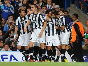 Preview: Pescara vs. Juventus