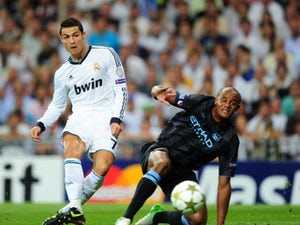 Mancini: 'Ronaldo deserves Ballon d'Or'