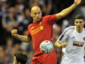 Report: Shelvey to sign for Swansea this week