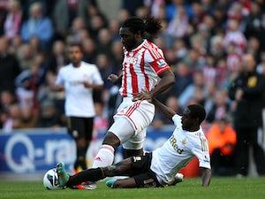 Jones wants Stoke start