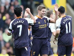 Steven Gerrard joins Twitter