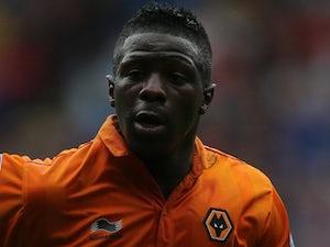 Jackett: 'Fulham closing in on Sako'