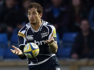 Cipriani dumped by Kelly Brook?