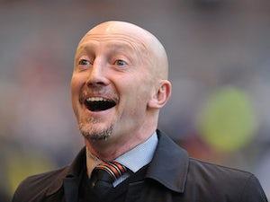 Holloway hails