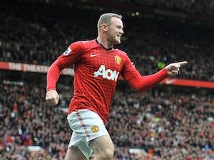 Rooney, Van Persie miss Galatasaray trip