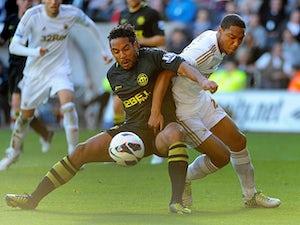 De Guzman eyes Swansea stay