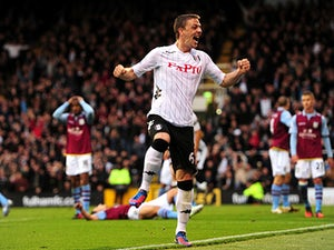 Stoke 'consider Baird swoop'