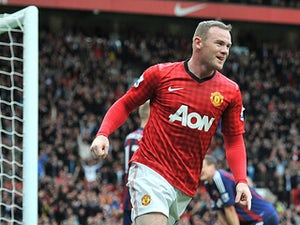 Ferguson urges Rooney improvement