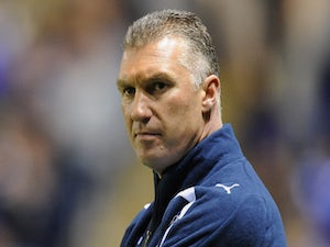 Pearson hits out at officials