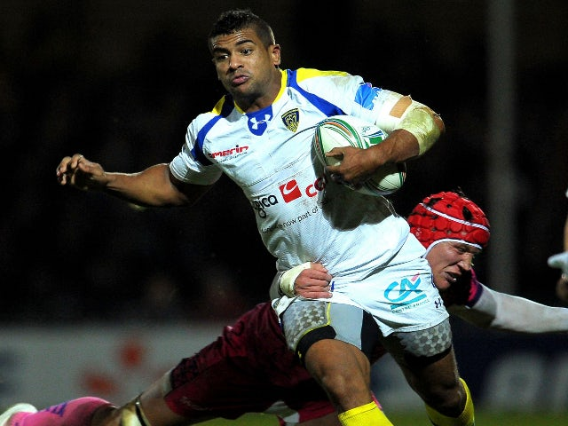 Result: Exeter thumped by Clermont