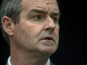 Clarke hails West Brom form