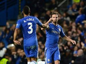 Live Commentary: Chelsea 3-2 Shakhtar Donetsk - as it happened