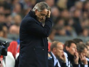 Vieira expects Mancini exit questions