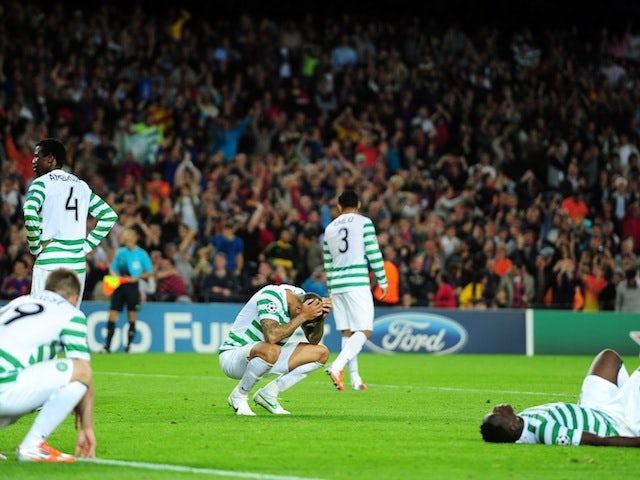 Lennon proud of