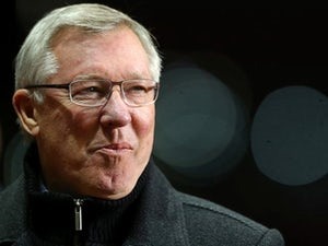 Ferguson: 'Travelling fans inspired us'