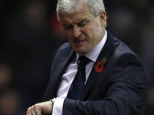 Hughes not worried about QPR future