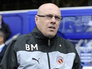 McDermott: 'Half-time talk vital'