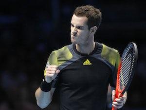 Lendl: 'Murray will get better'