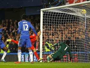 Cech gives