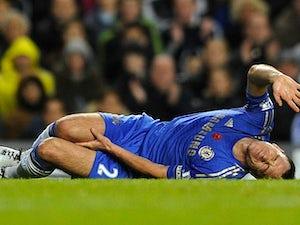 Sturridge 'unsure' on Terry injury