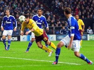 Match Analysis: Schalke 2-2 Arsenal