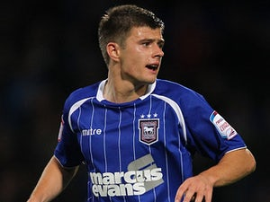 Half-Time Report: Creswell puts Ipswich in charge