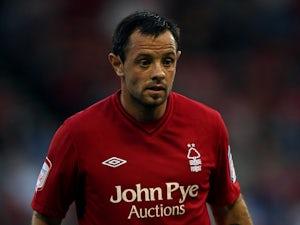 Half-Time Report: Goalless between Blackburn, Forest