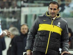 Alessio: 'Chelsea will attack'