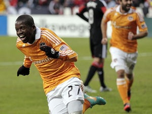 Live Commentary: DC United 1-1 Houston Dynamo - as it happened