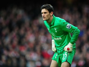 Lloris excited by Monaco friendly