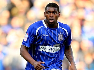 O'Driscoll: 'Anderson to Ipswich not done'