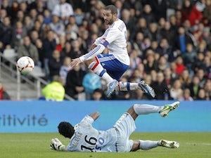 Lopez leaves Lyon for Qatar
