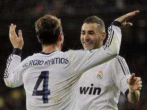Sports Mole's La Liga Team of the Week