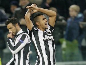 Live Commentary: Lazio 0-2 Juventus - as it happened
