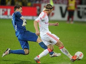 Tymoshchuk: 'It was hard to leave Bayern'