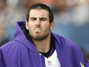 Ponder: 'Vikings will learn from defeat'