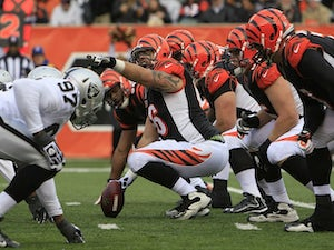 Lewis: 'Bengals must work on run game'