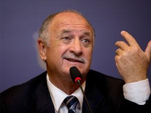 Scolari: World Cup will be