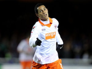 Reading rival Liverpool for Ince