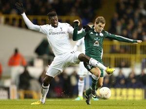 Sunderland have Mavrias loan bid rejected