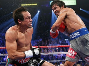 Pacquiao: 'I've got two or three years left'