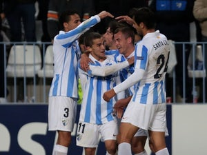 Duda signs new Malaga deal