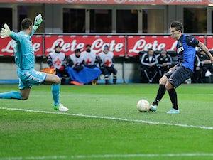 Result: Croatia, Uzbekistan share points